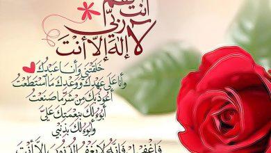 Photo of فوائد دعاء سيد الاستغفار
