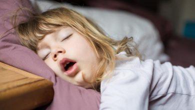Photo of علاج شخير الأطفال , أسباب الشخير عند الأطفال