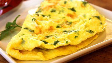 Photo of طريقة تحضير البيض للرجيم