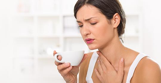 العلاج بالاعشاب 2019_علاج الصوت بالطب