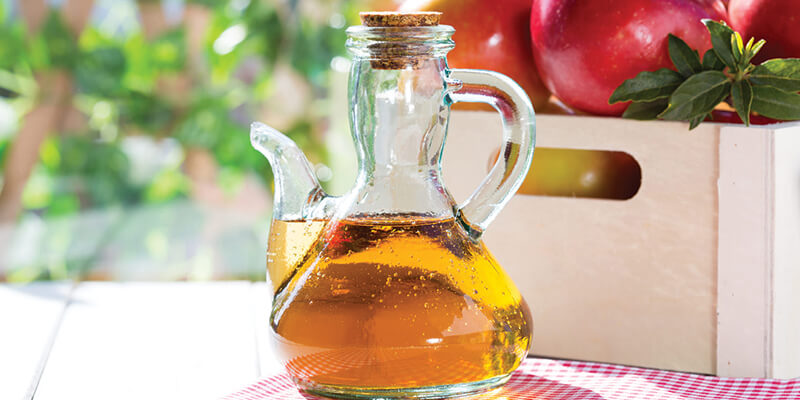 فوائد خل التفاح السحرية للجسم ،،اكتشفيها