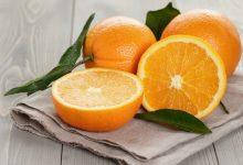 Photo of فوائد قشر البرتقال السحرية للبشرة مشرقة