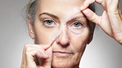 Photo of كيفية علاج تجاعيد الوجه بالطب البديل