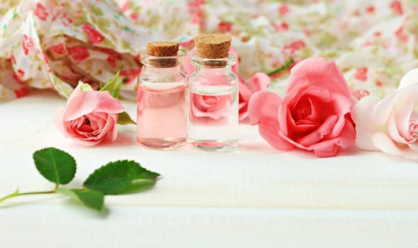 صور ماء الورد