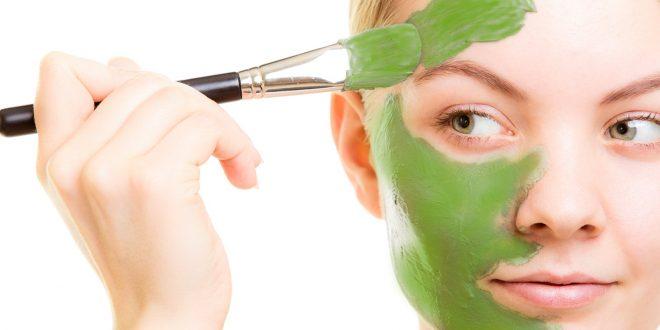 ماسك النعناع الأخضر لبشرة صافية