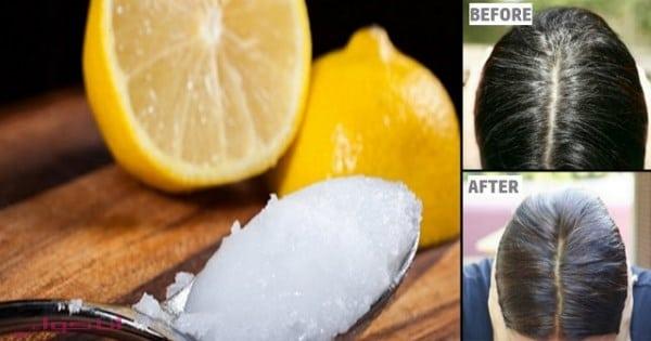 وصفة طبيعية لإيقاف تساقط الشعر بسرعة