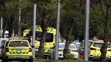 Photo of الإمارات تدين حادث إطلاق النار على مسجدين في نيوزيلندا