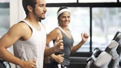 Photo of أفضل خمس طرق لمساعدة شريك حياتك على إنقاص وزنه
