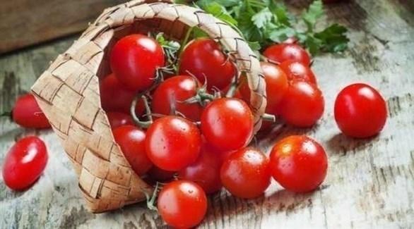العلاج بالاعشاب 2019_تناول الطماطم لتحمي