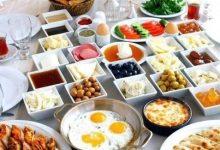 Photo of الإفطار يجعلك سعيداً طوال اليوم