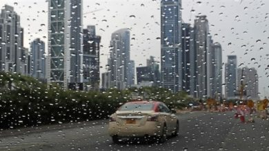 Photo of الوطني للأرصاد: طقس غائم مع احتمال سقوط الأمطار غداً
