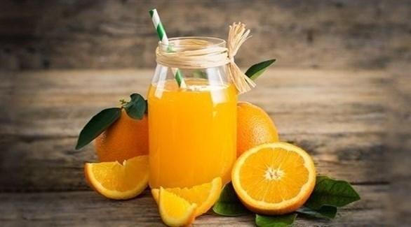 صور عصير البرتقال