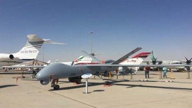 Photo of الإمارات تشارك في المعرض السعودي الدولي للطيران