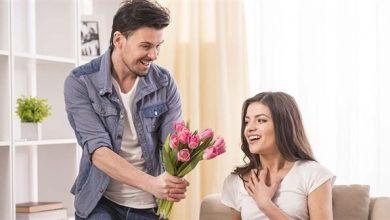Photo of 6 نصائح لتفاجىء زوجتك في يوم المرأة