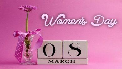 Photo of 8 رسائل مميزة ترسلها لزوجتك في يوم المرأة العالمي
