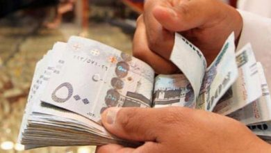 Photo of إيداع 1.98 مليار ريال معاشات وبدل غلاء معيشة لمستفيدي الضمان عن شهر رجب