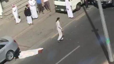 Photo of مرور مكة يطيح بقائد مركبة دهس أحد المشاة وفرّ هارباً