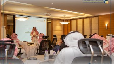 Photo of أكاديمية الأمير أحمد بن سلمان تنظم دورات في الصحافة والتصميم والتصوير والمونتاج والعلاقات العامة