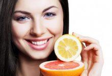Photo of عصير الليمون لتفتيح البشرة وإزالة النمش