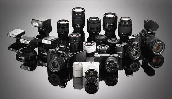 افضل كاميرا تصوير للمبتدئين