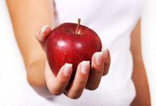 Photo of التفاح قبل النوم