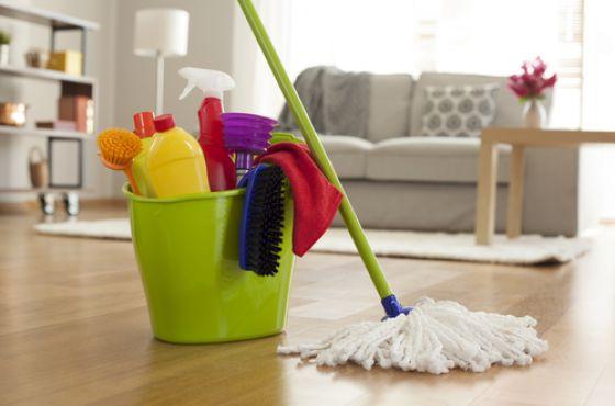 أفضل طرق تنظيف المنزل وتعطيره بالصور