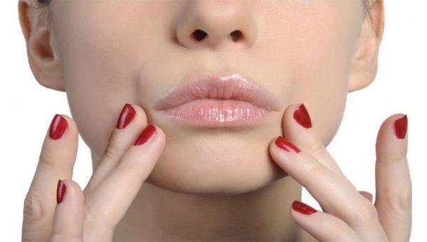 جفاف الفم اثناء العلاقة الزوجية
