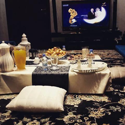 صور فطور رمضان