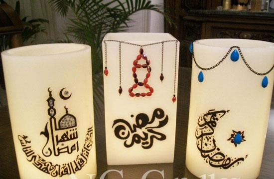 كلمات جميلة عن شهر رمضان