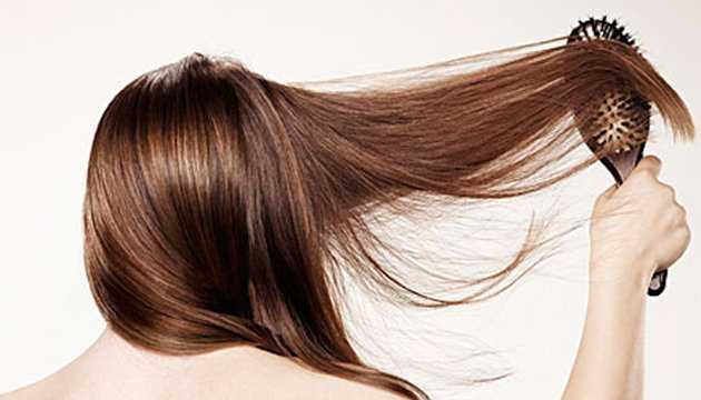 كيف اخلي شعري لامع بطرق طبيعية