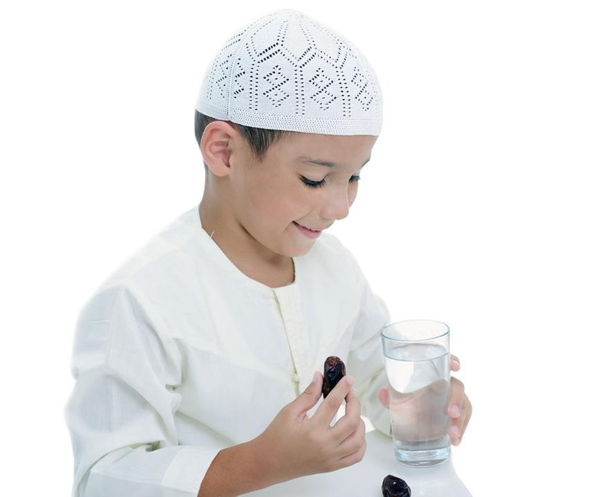 هل شرب الماء اثناء الاذان يفطر