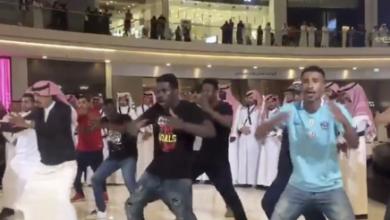 Photo of رقصة هاكا مع الدحة هي رقصات الحرب