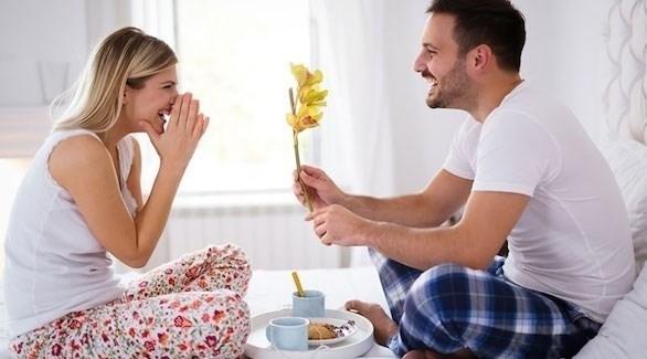 كيفية استقرار الحياة الزوجية