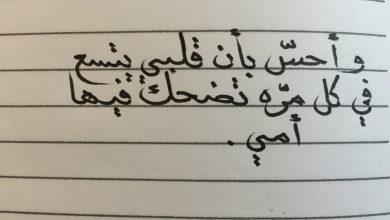 Photo of كلمات معبرة قصيرة