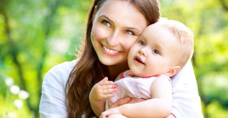 عبارات في حب الأم