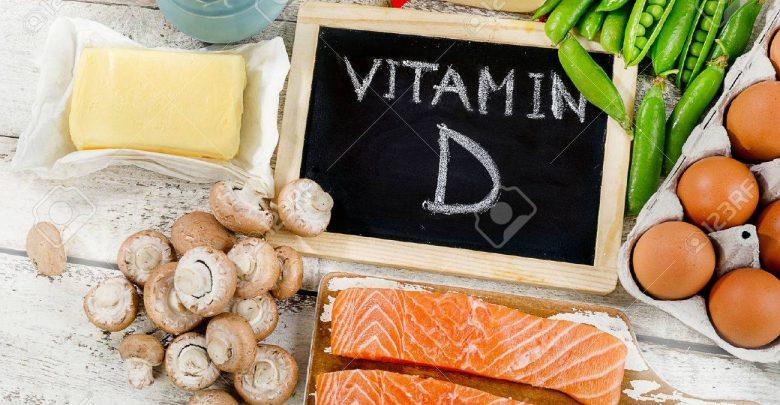 نقص فيتامين د عند الأطفال وعلاجه