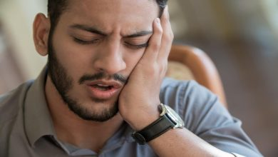 Photo of اعراض ضرس العقل المدفون العلوي