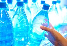 Photo of فوائد وأضرار المياه القلوية