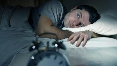 Photo of حل مشكلة عدم النوم