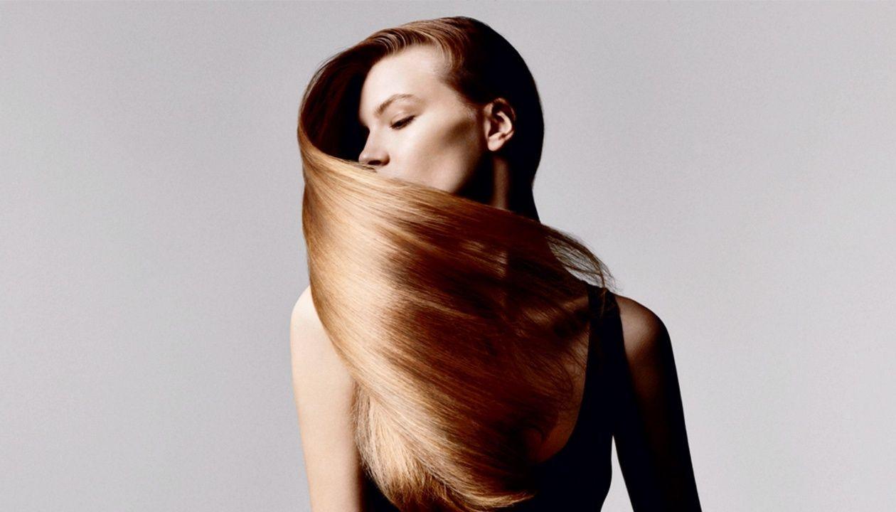 طريقة تنعيم الشعر