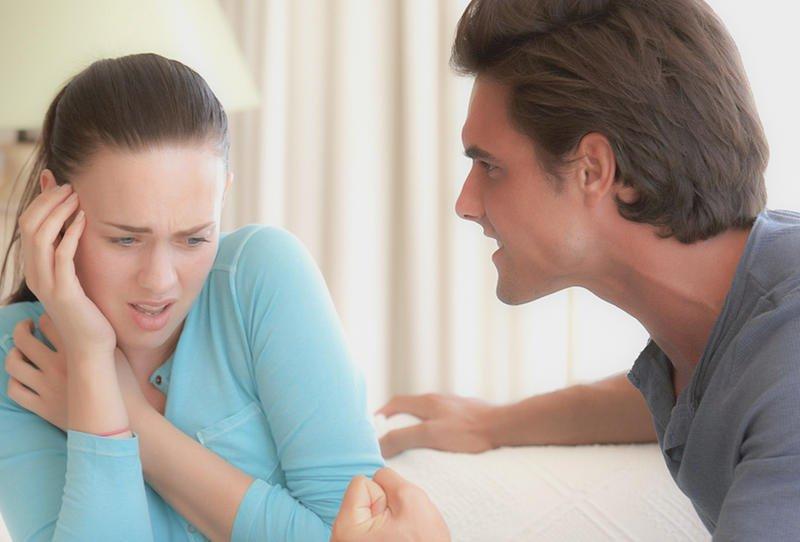 4cc698e14 طرق التعامل مع الزوج العصبي. طرق التعامل مع الزوج العنيد والعصبي