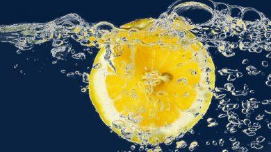 Photo of فوائد الماء مع الليمون