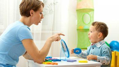 Photo of مراحل تعلم الكلام عند الطفل
