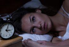 Photo of أسباب القلق في النوم