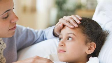 Photo of علاج مرض نقص المناعة عند الأطفال