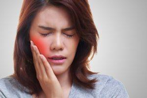 علاج تورم الوجه