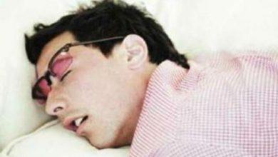 Photo of علاج النوم الكثير والخمول