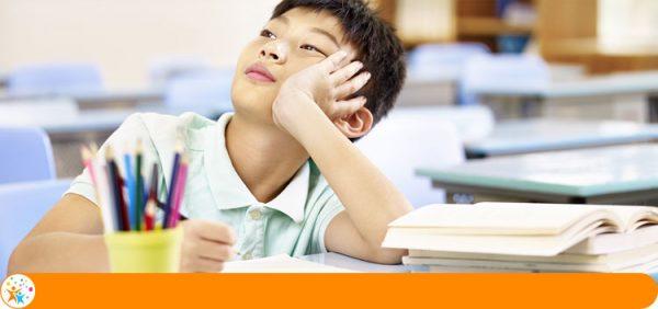 أعراض مرض فرط الحركة مع قلة الانتباة عند الاطفال