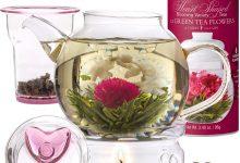 Photo of فوائد شاي الزهورات