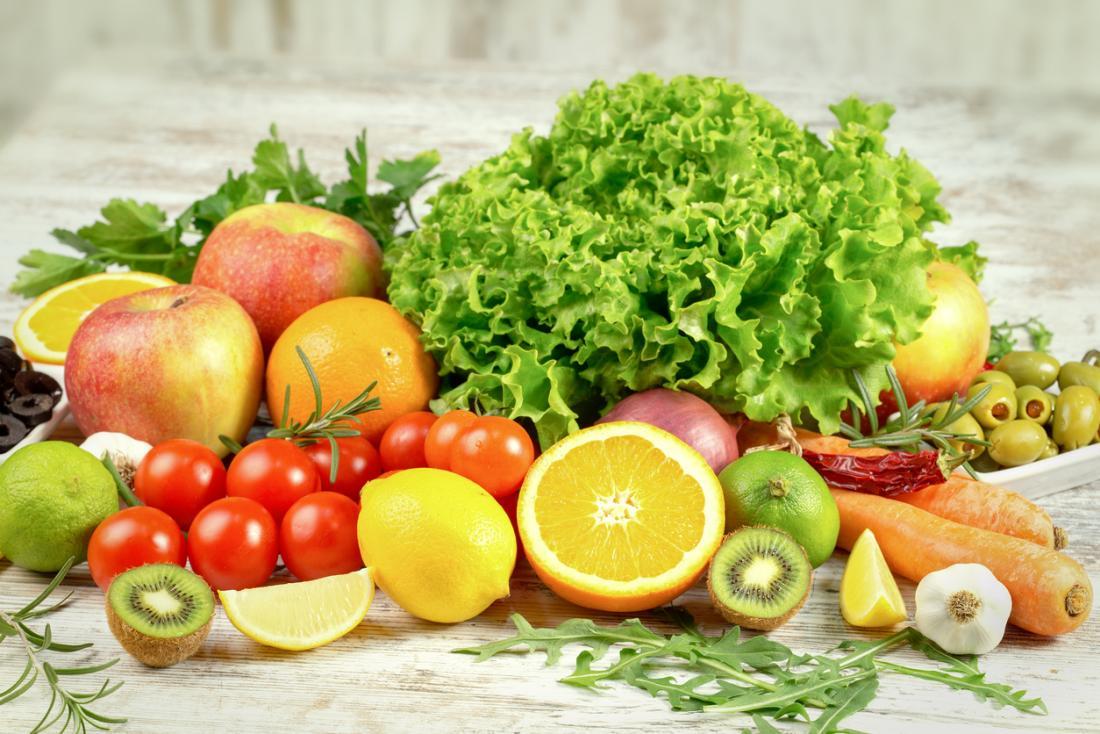 أهم الفيتامينات للبشرة